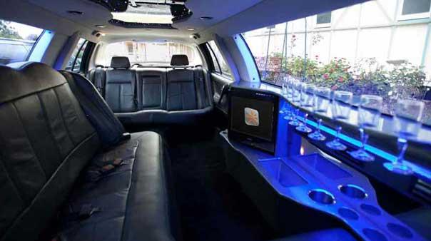 Brisbane Limousine Car Hire