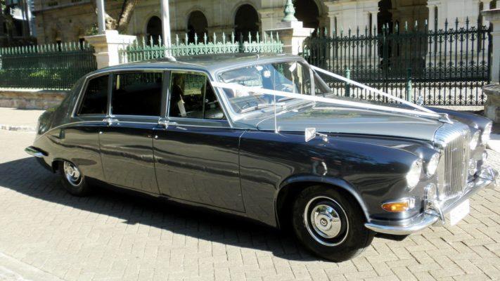 Brisbane Classic Car Hire