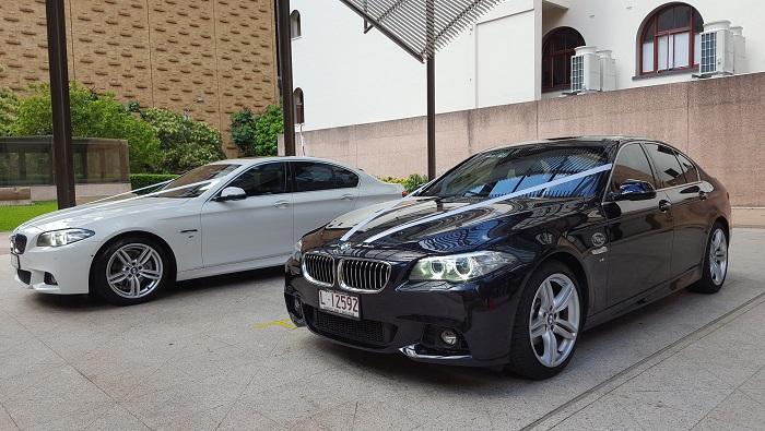 Luxury Wedding cars Brisbane