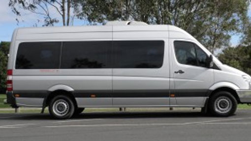 Mercedes Sprinter Mini Coach