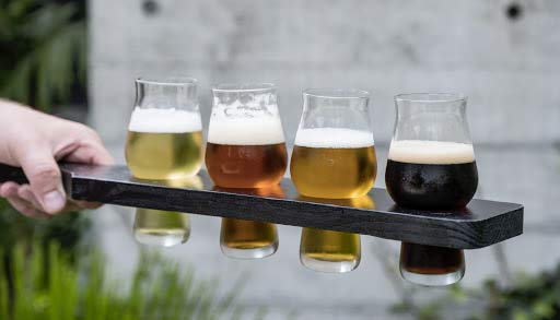 Brisbane Brewery Tours 2- Tic Tac Tours