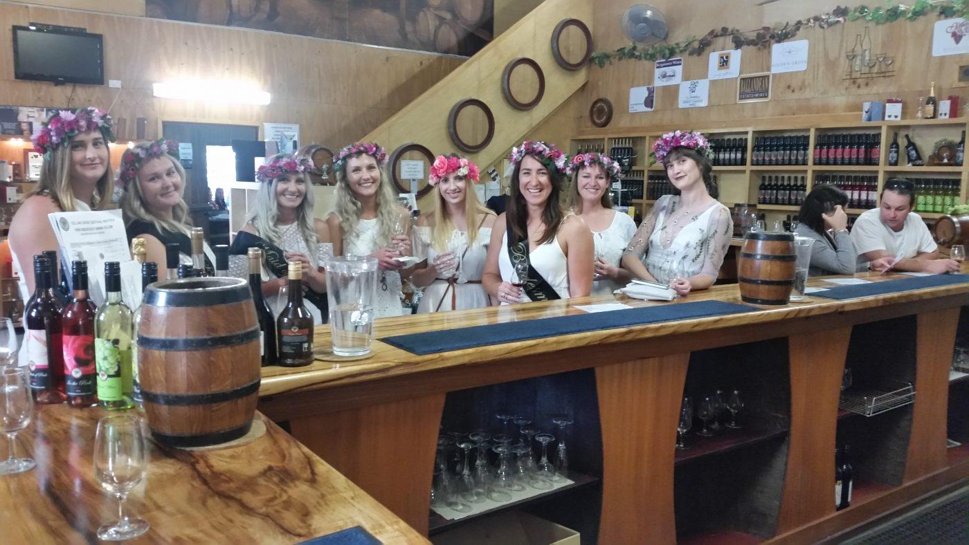 Mt Tamborine Wine Tours